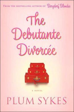 The Debutante Divorcee (5)