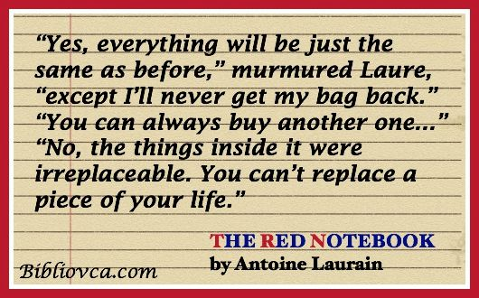 The Red Notebook Quote 2